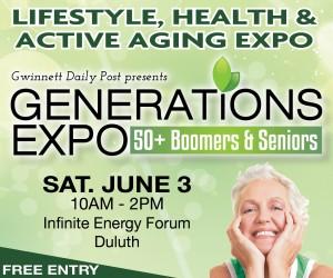 NeuroStudies Generations Expo 2017